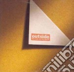 Outside - The Rough And The Smooth cd musicale di Outside
