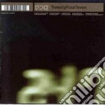 Q Dj - Twenty Four 7 Even cd musicale di Q Dj