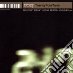Twentyfour7even cd musicale di Q Dj