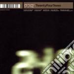 Q Dj - Twentyfour7even cd musicale di Q Dj