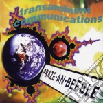 Transambient Communi - Praze-an-peeble cd musicale