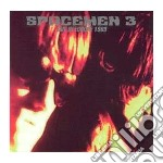 Spacemen 3 - Live In Europe 1989 cd musicale di SPACEMEN 3