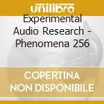 Phenomena 256 cd musicale