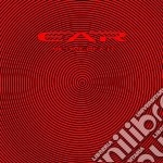 MESMERISED (LIMITED ACETATE ARTWORK)      cd musicale di E.A.R.