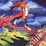 BEYOND THE PALE cd musicale di E.A.R.