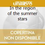 In the region of the summer stars cd musicale di The Enid