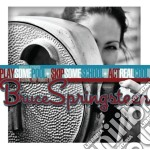 BRUCE SPRINGSTEEN TRIBUTE: PLAY SOMEPOOL  cd musicale di Artisti Vari