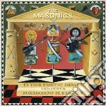 Masonics - In Your Night Of Dreams... And Other For cd musicale di Masonics
