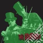 Thee Gravemen - Thee Gravemen cd musicale di Gravemen Thee