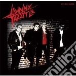 Johnny Throttle - Johnny Throttle cd musicale di Throttle Johnny