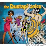 Party girl cd musicale di Dustaphonics