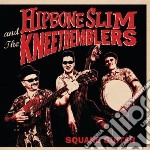 (LP VINILE) Square guitar lp vinile di Hipbone slim & the k