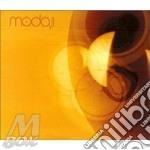 Modaji - Modaji cd musicale di MODAJI