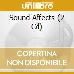 SOUND AFFECTS AFRICA cd musicale di ARTISTI VARI