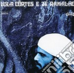 PAEBIRU cd musicale di LULA CORTES E ZE RAMALHO