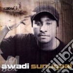 Awadi - Sunugaal cd musicale di AWADI