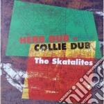 (LP VINILE) HERB DUB - COLLIE DUB lp vinile di SKATALITES