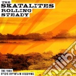 Skatalites - Rolling Steady With Theskatalites cd musicale di SKATALITES