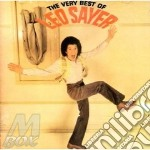 The very best cd musicale di Leo Sayer