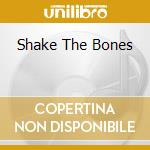 Shake the cd musicale