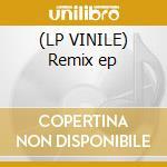 (LP VINILE) Remix ep lp vinile