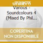 Soundcolors 4 cd musicale di Artisti Vari