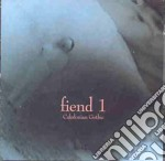 Fiend 1 - Caledonian Gothic cd musicale