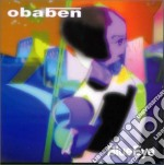BLUE EYE cd musicale di OBABEN