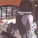 Mono cd musicale di Line Icarus