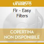 Easy filte cd musicale