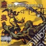 WU-CHRONICLES CHAPTER III cd musicale di ARTISTI VARI