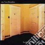Von Bondies - Lack Of Communication cd musicale di Bondies Von