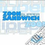 Slipper - Zoon Sandwich cd musicale di Slipper
