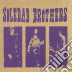 Soledad Brothers - Soledad Brothers - Live cd musicale