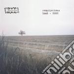 Hood - Compilations 1995-2002 cd musicale di HOOD