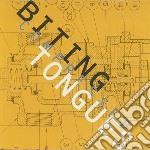Biting Tongues - Compressed cd musicale di Tongues Biting