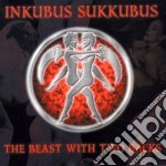 BEAST WITH TWO BACKS, THE                 cd musicale di Sukkubus Inkubus