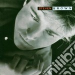 SEARCHING FOR CONTACT cd musicale di Steven Brown