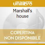 Marshall's house cd musicale di John Squire