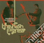 Flash Express - Introducing The Dynamite Sound Of cd musicale di FLASH EXPRESS
