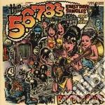 BOMB THE ROCKS - SINGLES                  cd musicale di 5 6 7 8'S