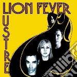 Lion Fever - Lustre cd musicale di Fever Lion