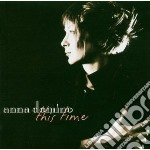 THIS TIME cd musicale di ANNA DOMINO