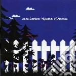 Domino, Anna - Mysteries Of America cd musicale di ANNA DOMINO
