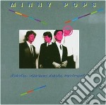 Minny Pops - Drastic Measures, Drastic cd musicale di Pops Minny