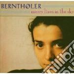 Berntholer - Merry Lines In The Sky cd musicale di BERNTHOLER