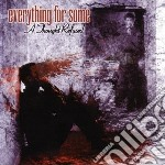 A thought refused cd musicale di Everything for some