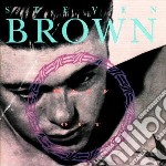 Brown, Steven - Half Out cd musicale di Steven Brown