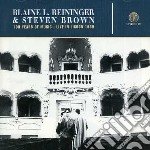 Brown/reininger - Live In Lisbon 1989 cd musicale di Steven Brown