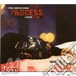 PROCESS                                   cd musicale di John Cale